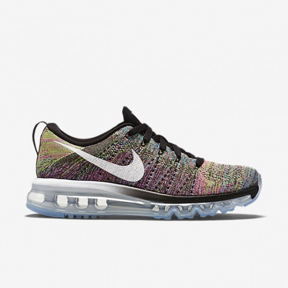 Nike Flyknit Air Max 'Multicolor'