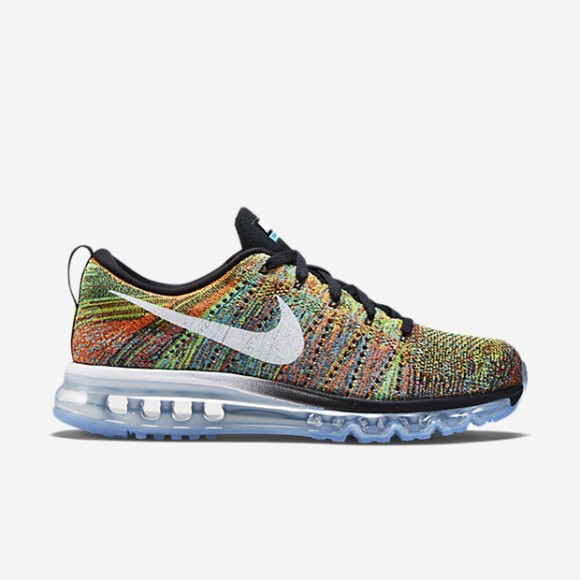 Nike Flyknit Air Max 'Multicolor' mens