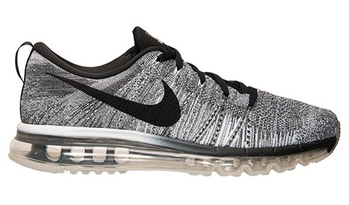 Nike Flyknit Air Max 'Oreo' – Available Now