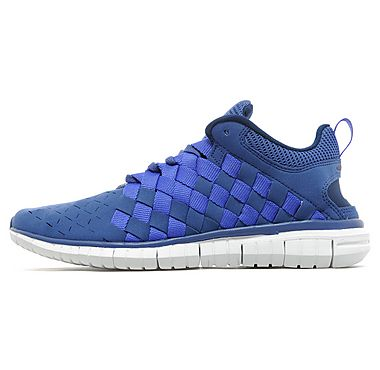 Nike Free OG '14 Woven 'Blue' – Available Now-2