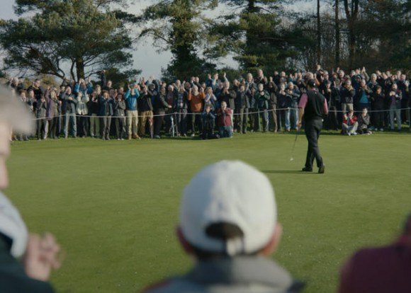 Nike Golf Film 'Ripple' Captures The Influence of Tiger Woods and Rory McIlroy 4