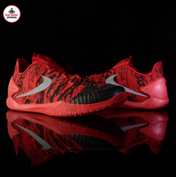 Nike Hyperchase James Harden PE Hitting Select Foot Locker Stores Now