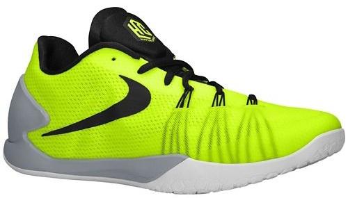 Nike Hyperchse - Volt/ Wolf Grey