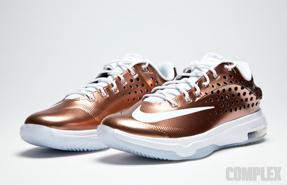 Nike KD 7 Elite EYBL Gets Up Close & Personal Along With A Release Date 1