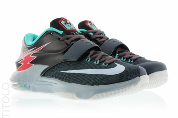 Nike KD 7 VII Flight