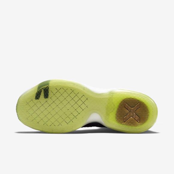 Nike Kobe X (10) Elite Performance Review 1