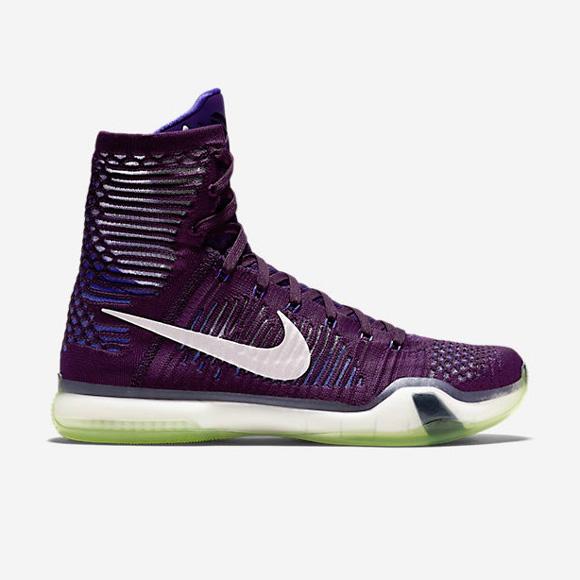 Nike Kobe X (10) Elite Performance Review 3