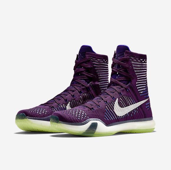Nike Kobe X (10) Elite Performance Review 5