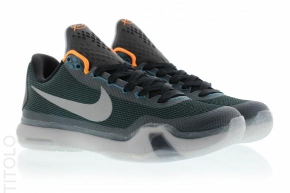 Nike Kobe X 10 Flight 2