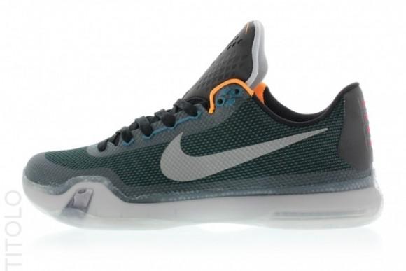 Nike Kobe X 10 Flight