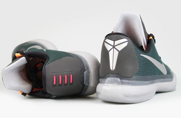 Nike Kobe X 'Flight' 1