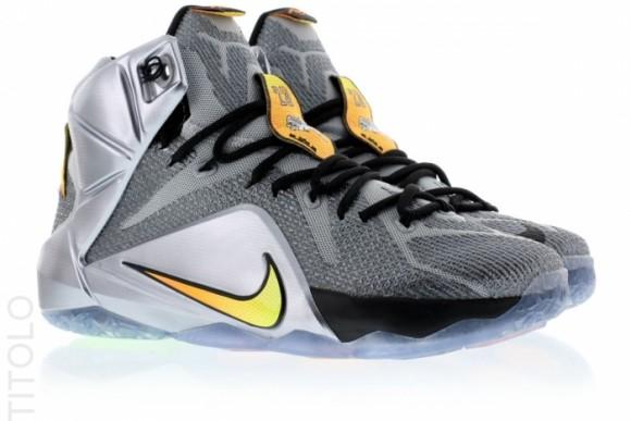 Nike LeBron 12 XII