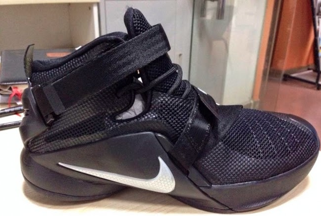premium selection 01b41 54d21 Nike LeBron Zoom Soldier IX (9) - WearTesters