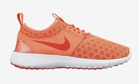 Nike Zenji 'Hot Lava'