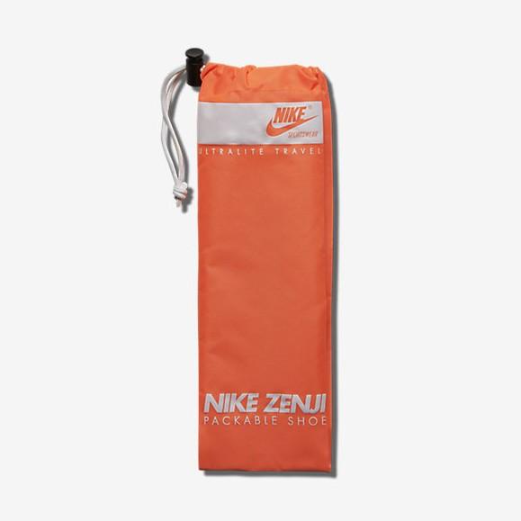 Nike Zenji Packable Shoes