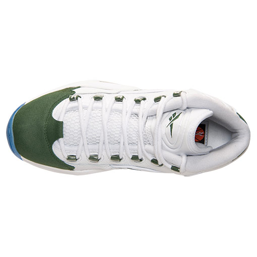 Reebok Question Mid 'Michigan State' - Available Now 5