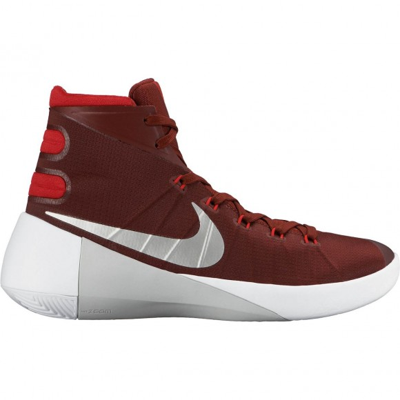 Team Colorways Make the Nike Hyperdunk