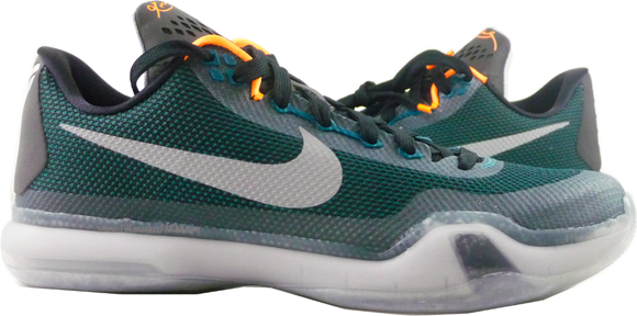 The Nike Kobe X 'Flight' is Available Now Under Retail 1