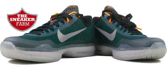 The Nike Kobe X 'Flight' is Available Now Under Retail 2