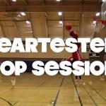 Video WearTesters Hoop Session 3
