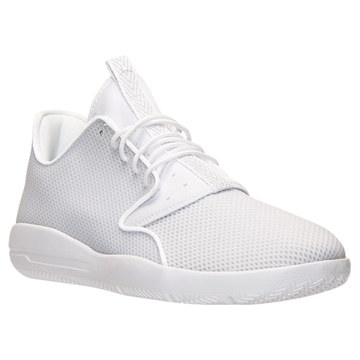 White on White Jordan Eclipse Available Now for The Spring 1
