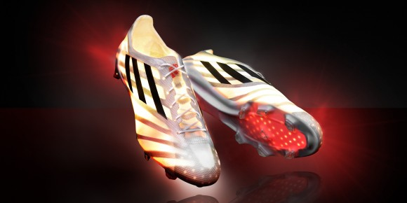 adidas Launches the Lightest Soccer Cleat Ever-1