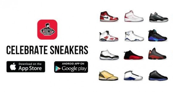 new foot locker app