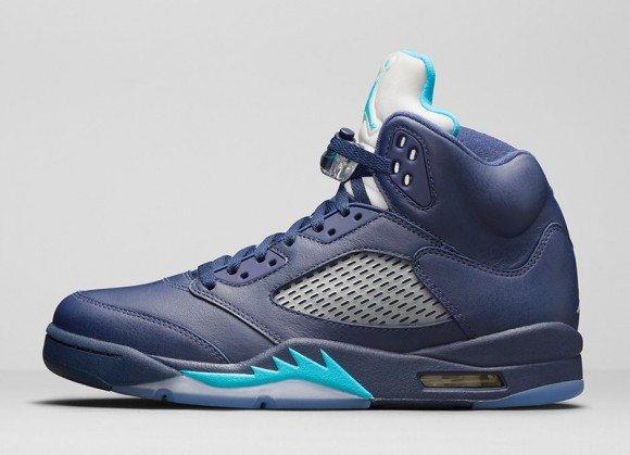 Air Jordan 5 Retro 'Pre Grape' - Release Information-1