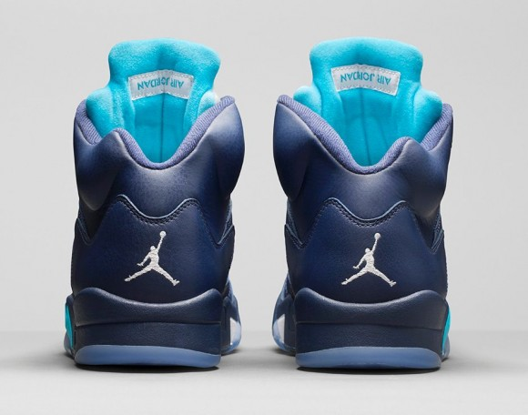 Air Jordan 5 Retro 'Pre Grape' - Release Information-4