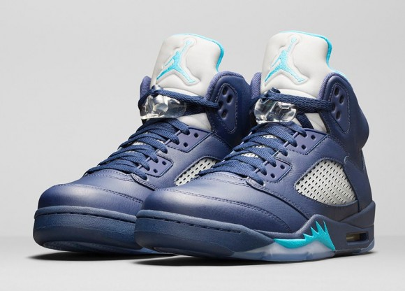 Air Jordan 5 Retro 'Pre Grape' - Release Information-7