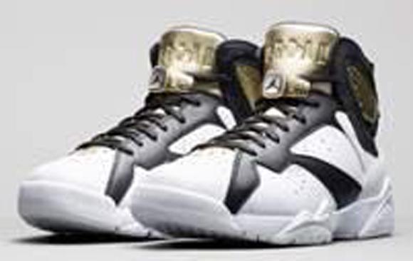 Air Jordan 7 'Champ Pack' 3
