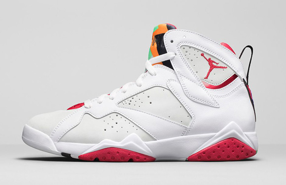 Air Jordan 7 Retro 'Hare' - Official Look + Release Info 2