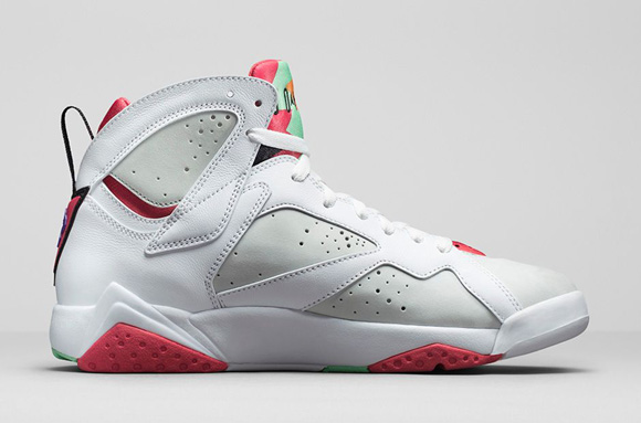 Air Jordan 7 Retro 'Hare' - Official Look + Release Info 3