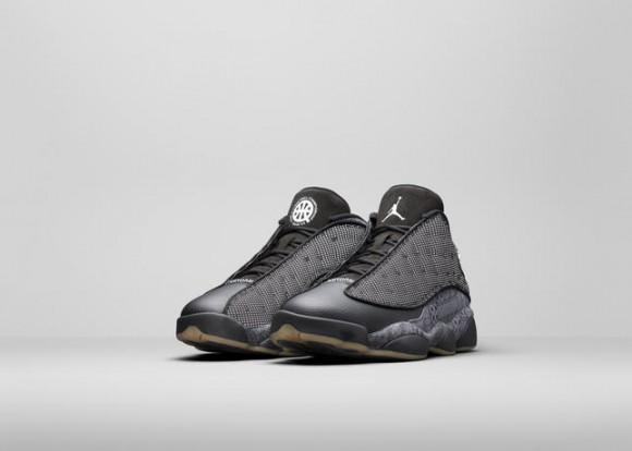 Air Jordan XIII Quai 54 3