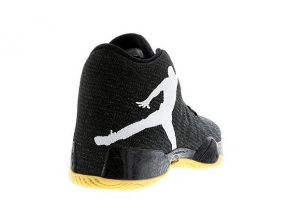 Air Jordan XX9 'Quai 54' heel view