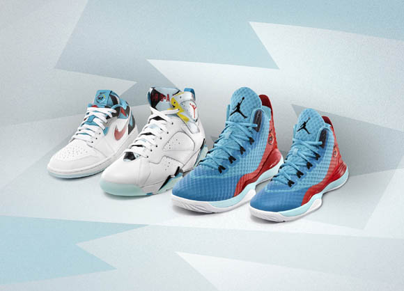 An Official Look at The Nike & Jordan Brand N7 Collection for 2015 1