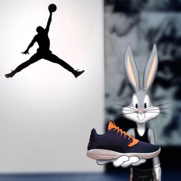 Jordan Eclipse 'Hare' – Available Now