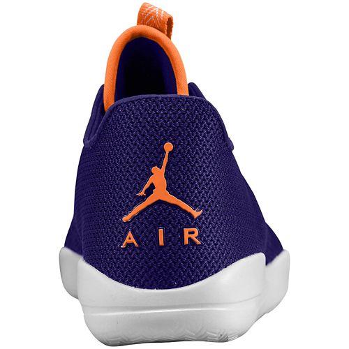 Jordan Eclipse 'Hare' heel