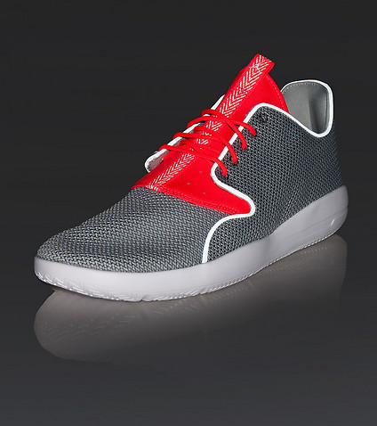 Jordan Eclipse Now Comes in Grey Infrared 2