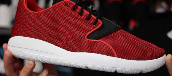 Jordan Eclipse 'University Red' – Detailed Look & Review
