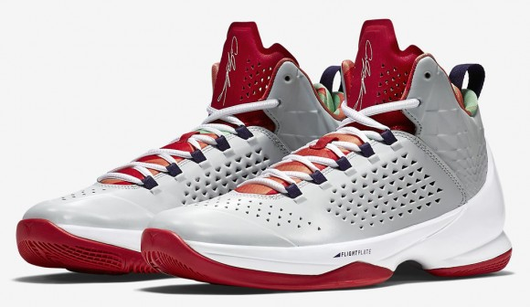 Jordan Melo M11 'Hare' – Official Look + Release Info 1