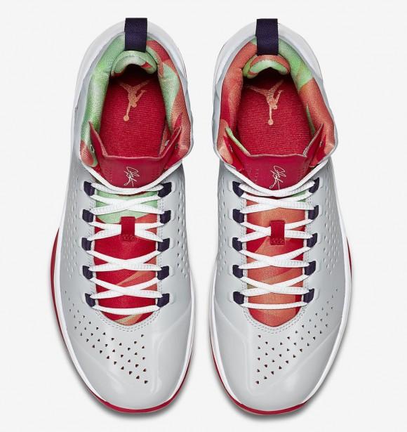 Jordan Melo M11 'Hare' - Official Look + Release Info 4