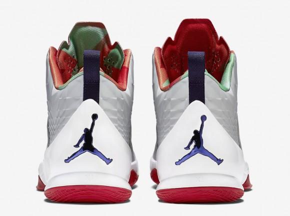 Jordan Melo M11 'Hare' - Official Look + Release Info 5