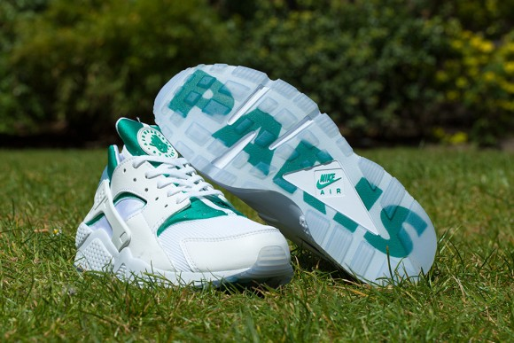 Nike Air Huarache City Pack paris