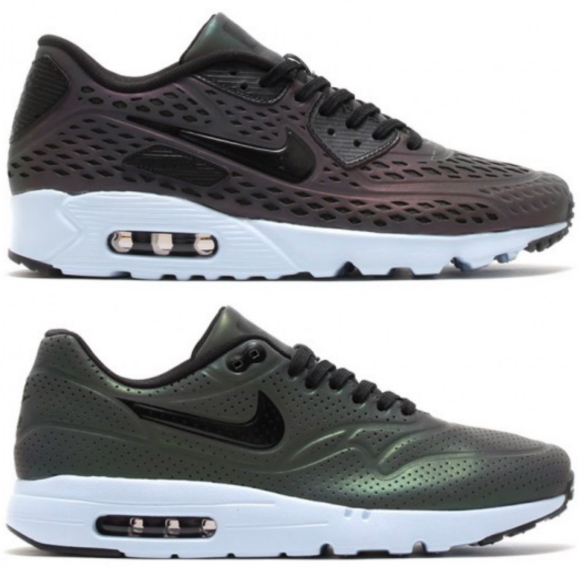 Nike Air Max Ultra Moire 'Iridescent Pack'