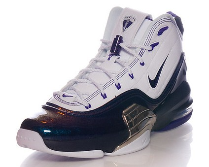 Nike Air Pippen 6 'Central Arkansas Bears'