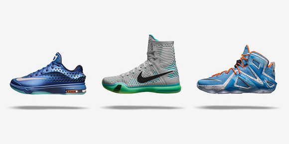 Nike Elite 'Elevate' Series Available Now Under Retail