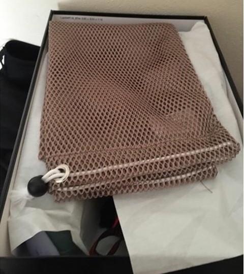 Nike Foamposite One 'Gone Fishing' net packaging