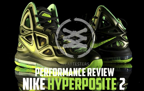 Nike Hyperposte 2 Performance Review Main