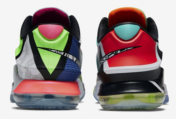 Nike KD 7 'What The' - Official Look + Release Info 5